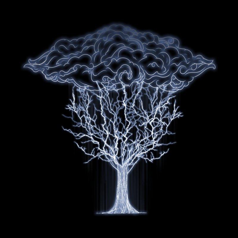 Tree of Lightings None  by Sebasebi