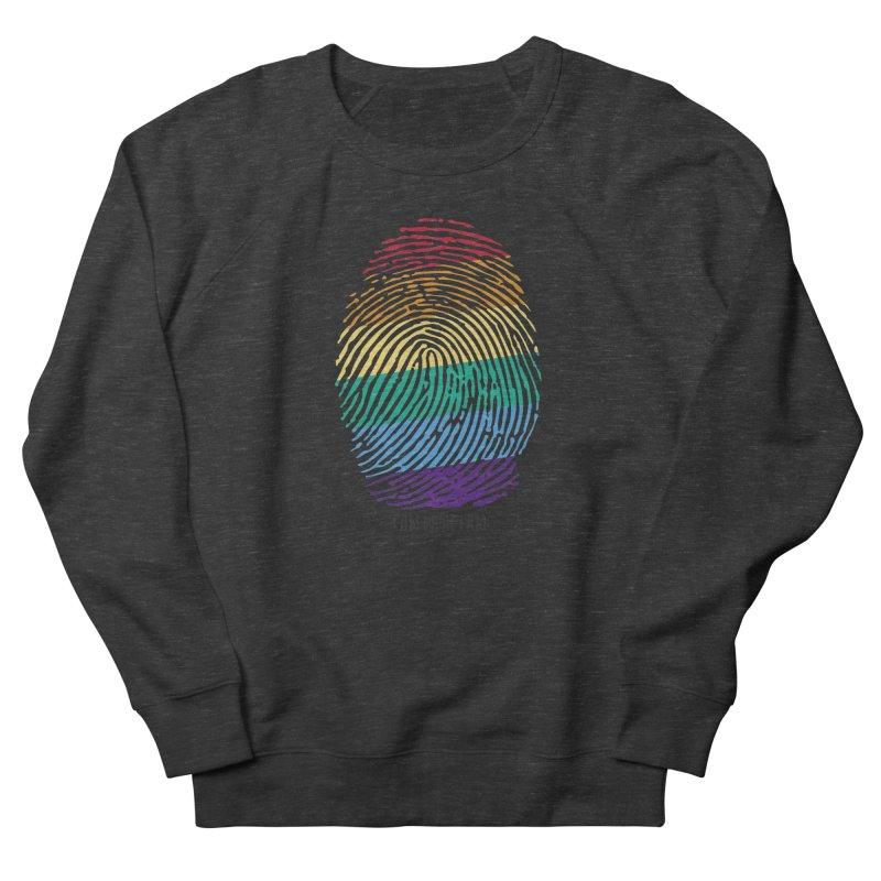 Identity Men's Sweatshirt by Sebasebi