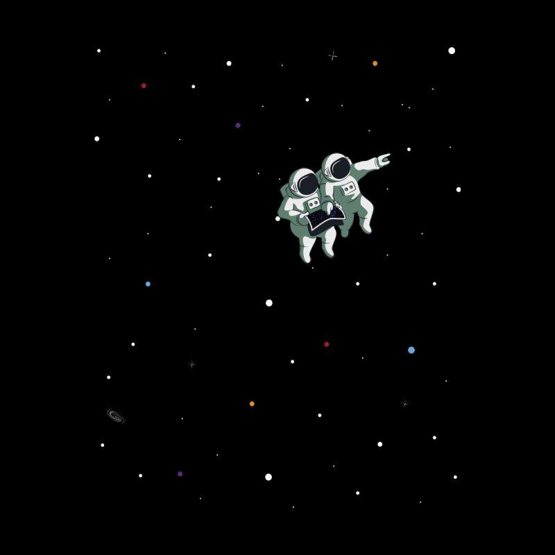 Space lost by Sebasebi