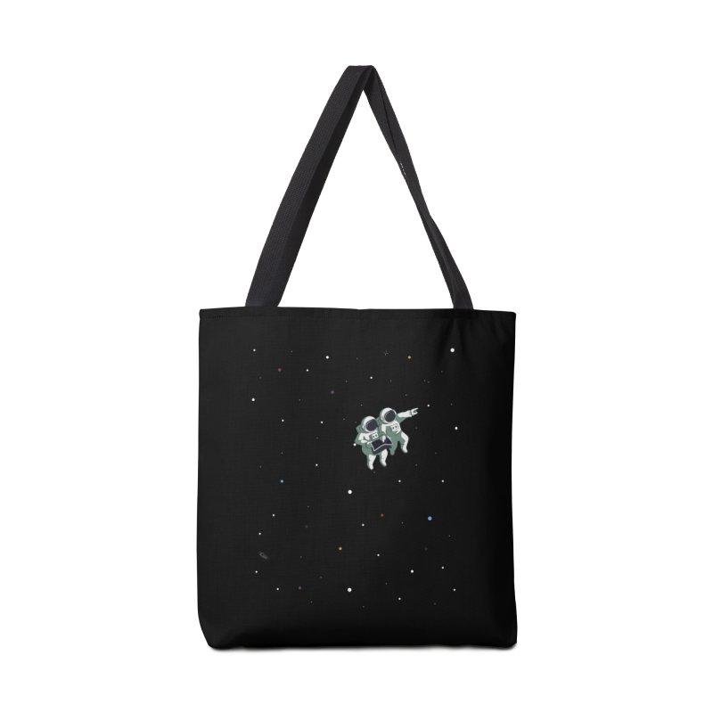 Space lost Accessories Bag by Sebasebi