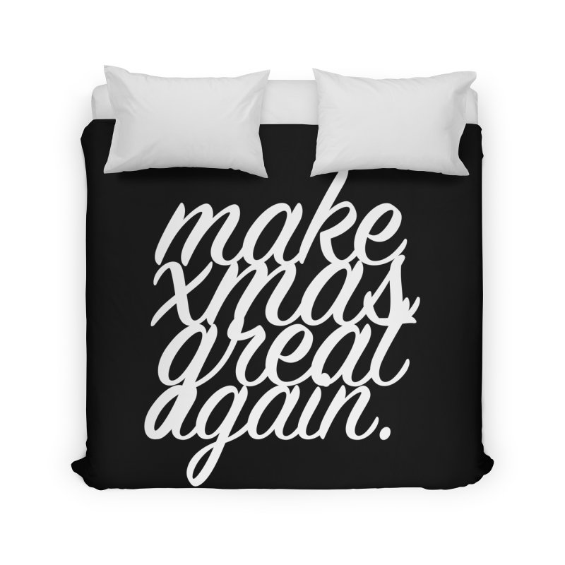 MXGA 2 Home Duvet by sebastian's Artist Shop