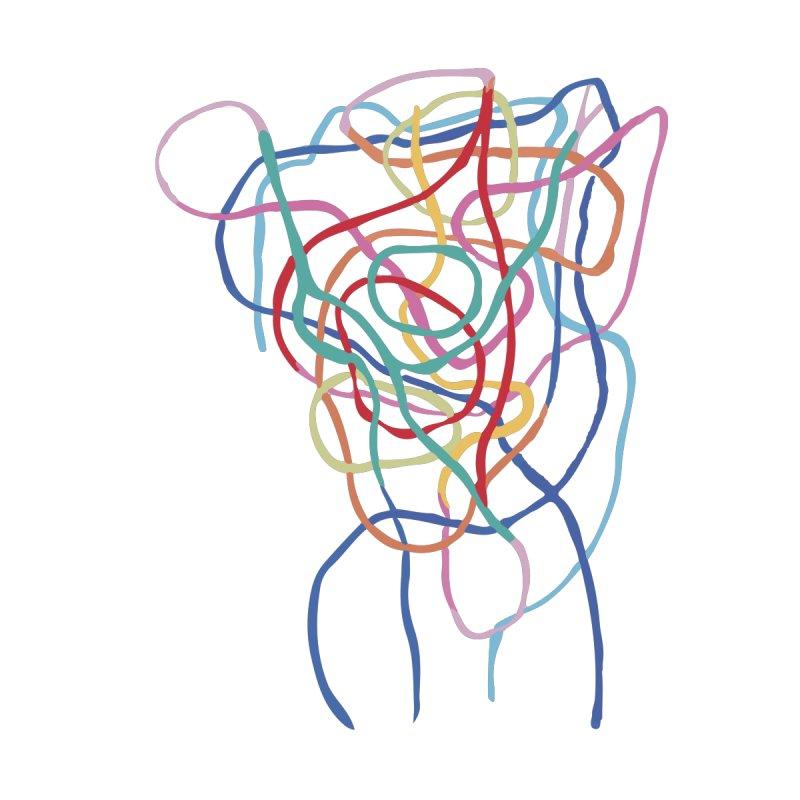 abstract 7 by sebastiansrd's Artist Shop