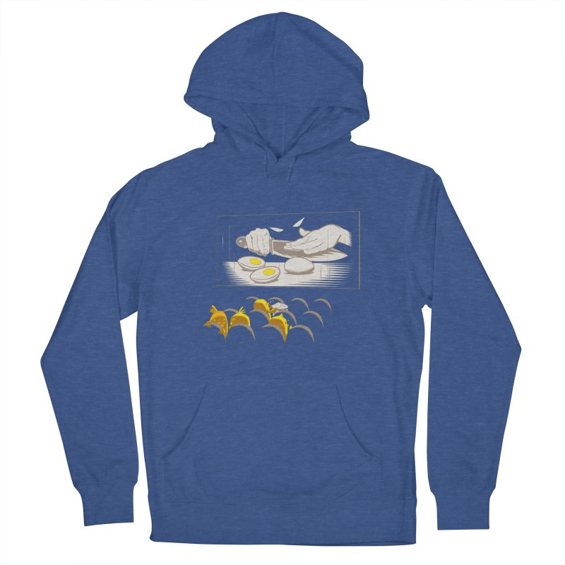 Chick bumps Women's Pullover Hoody by sebripoll's Artist Shop