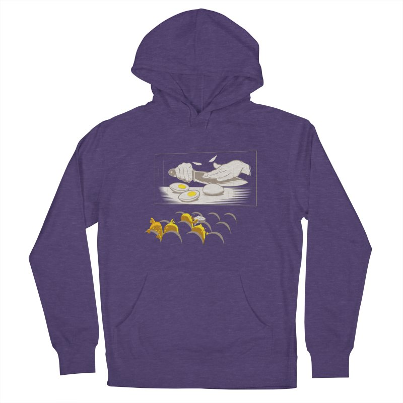 Chick bumps Men's Pullover Hoody by sebripoll's Artist Shop