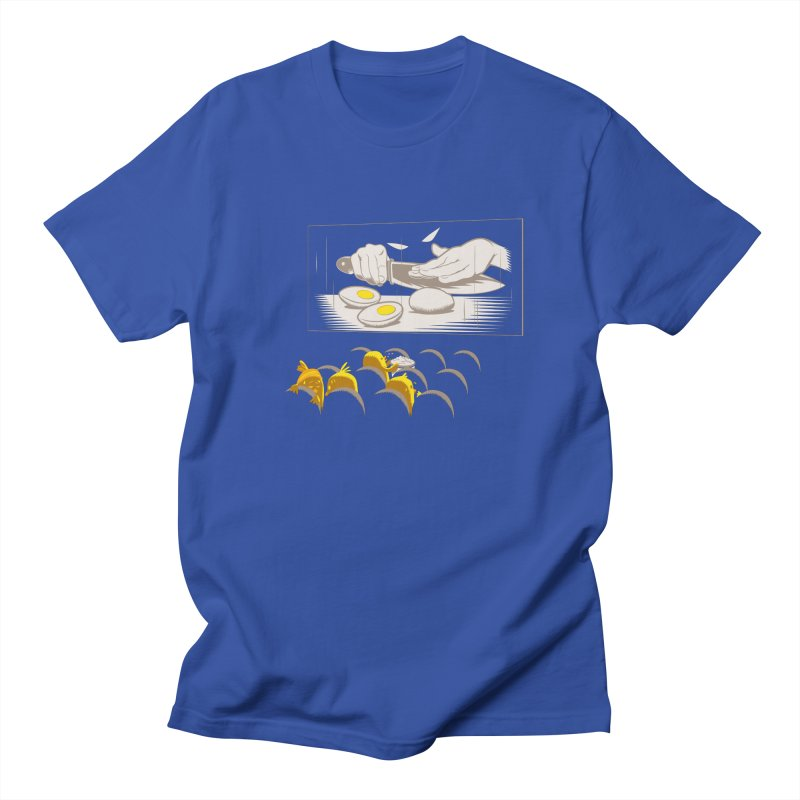 Chick bumps Men's T-shirt by sebripoll's Artist Shop