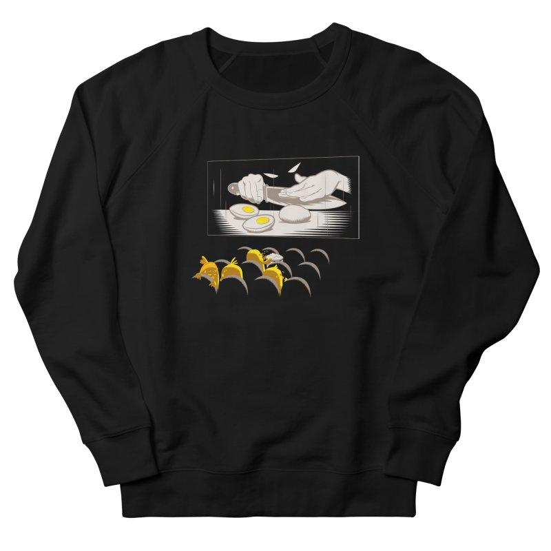 Chick bumps Men's Sweatshirt by sebripoll's Artist Shop
