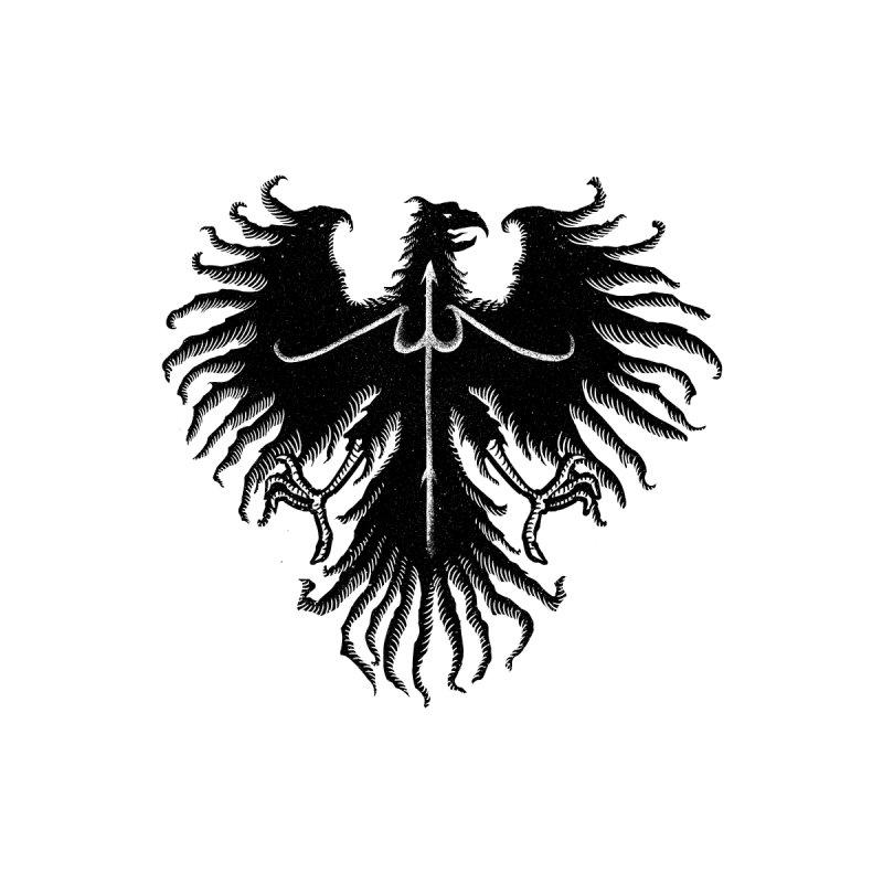 Black Eagle by sebrodbrick's Artist Shop