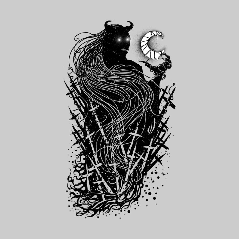 Black satan by sebrodbrick's Artist Shop