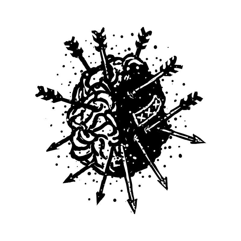 Brain Dead by sebrodbrick's Artist Shop