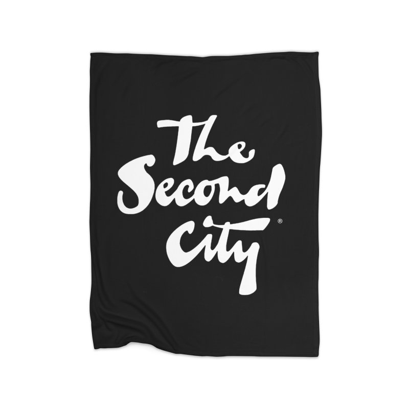 The Flagship Home Blanket by secondcity's Artist Shop