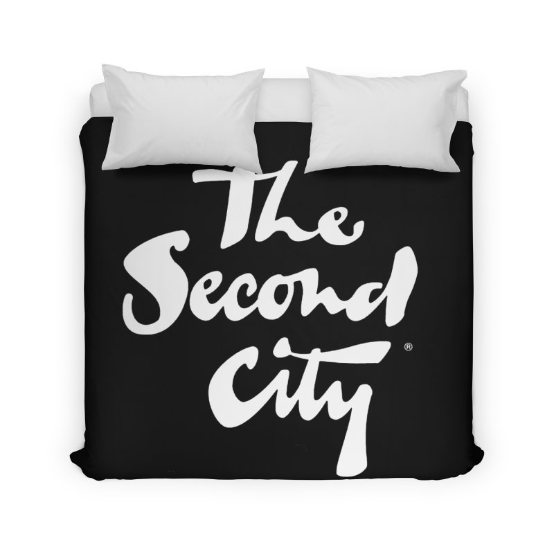 The Flagship Home Duvet by The Second City