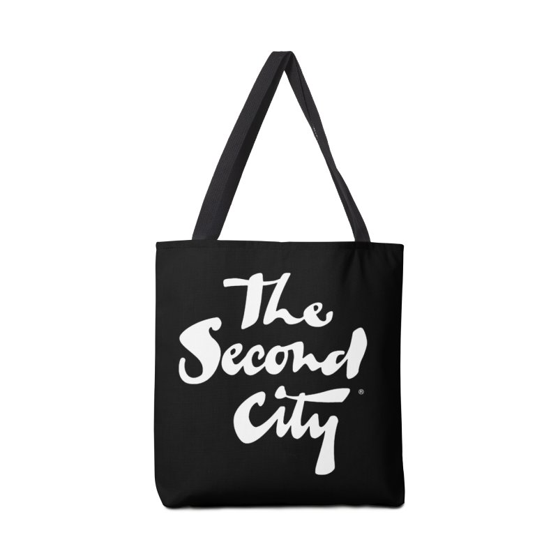 The Flagship Accessories Tote Bag Bag by The Second City