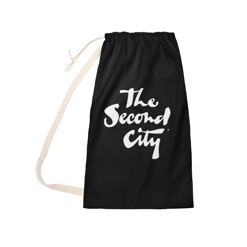 The Flagship Accessories Laundry Bag Bag by The Second City