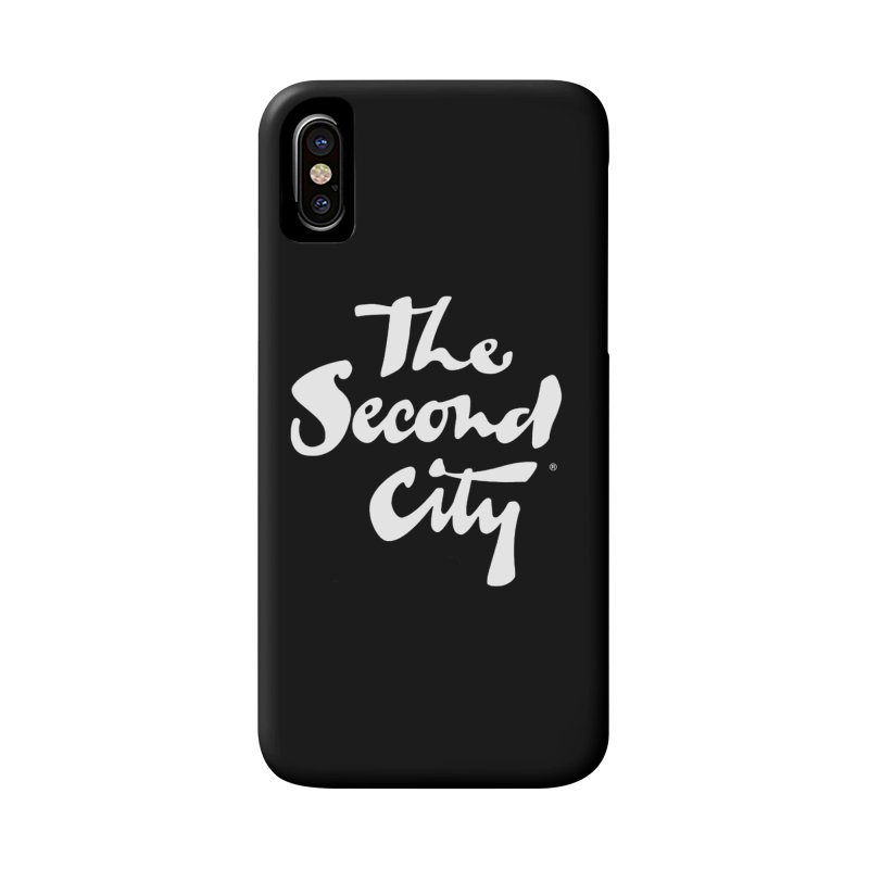 The Flagship Accessories Phone Case by The Second City
