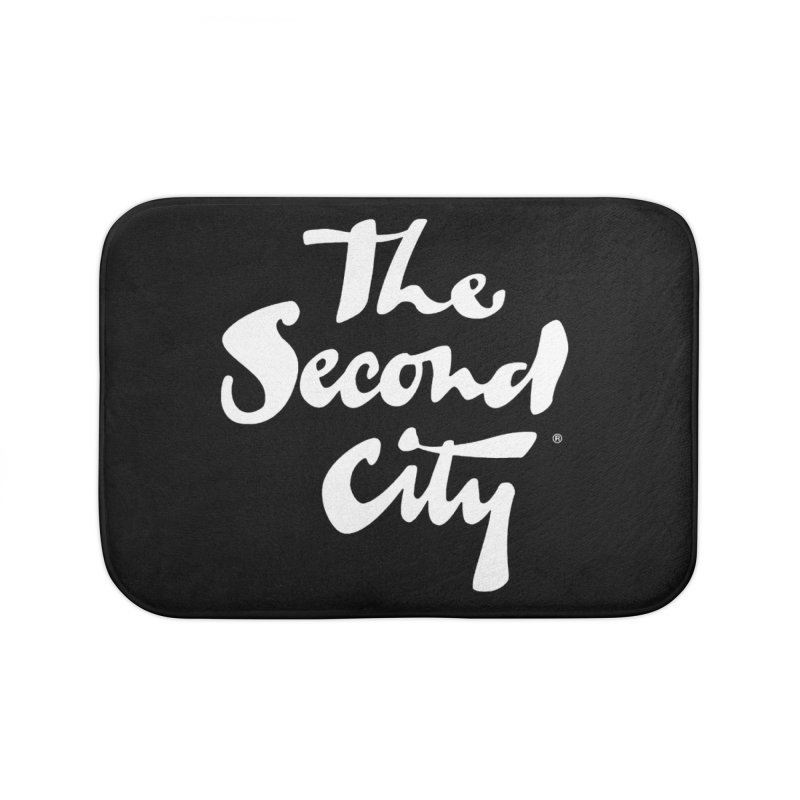 The Flagship Home Bath Mat by The Second City