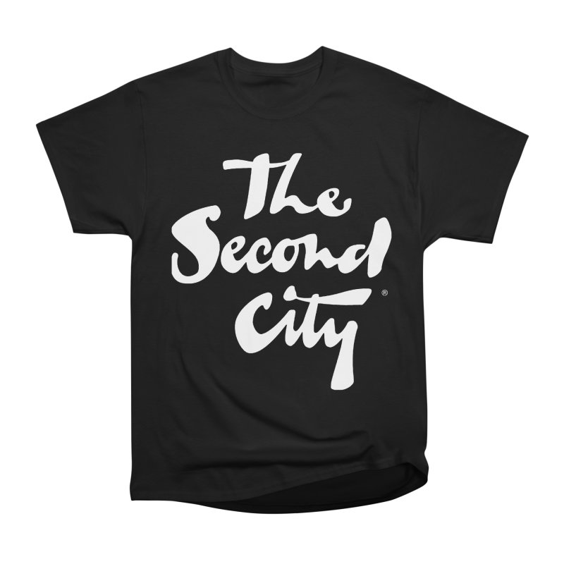 The Flagship Women's T-Shirt by The Second City