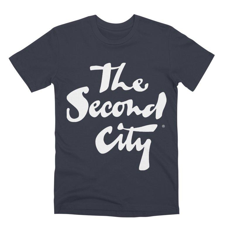 The Flagship Men's Premium T-Shirt by secondcity's Artist Shop