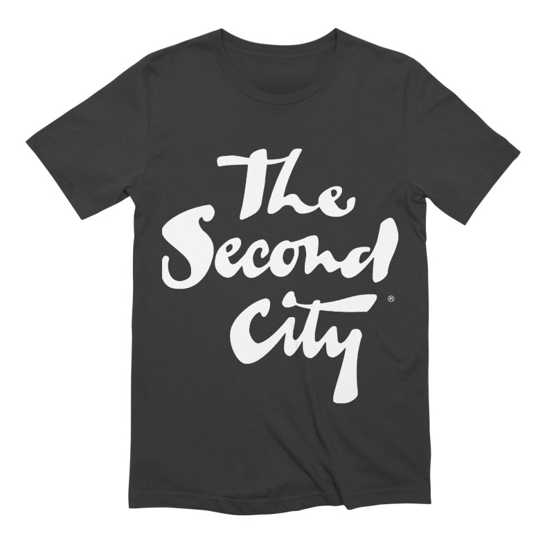 The Flagship Men's T-Shirt by The Second City