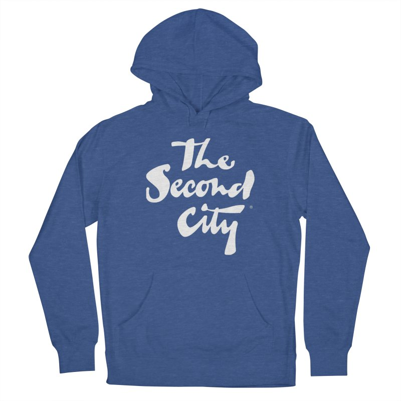 The Flagship Women's Pullover Hoody by The Second City