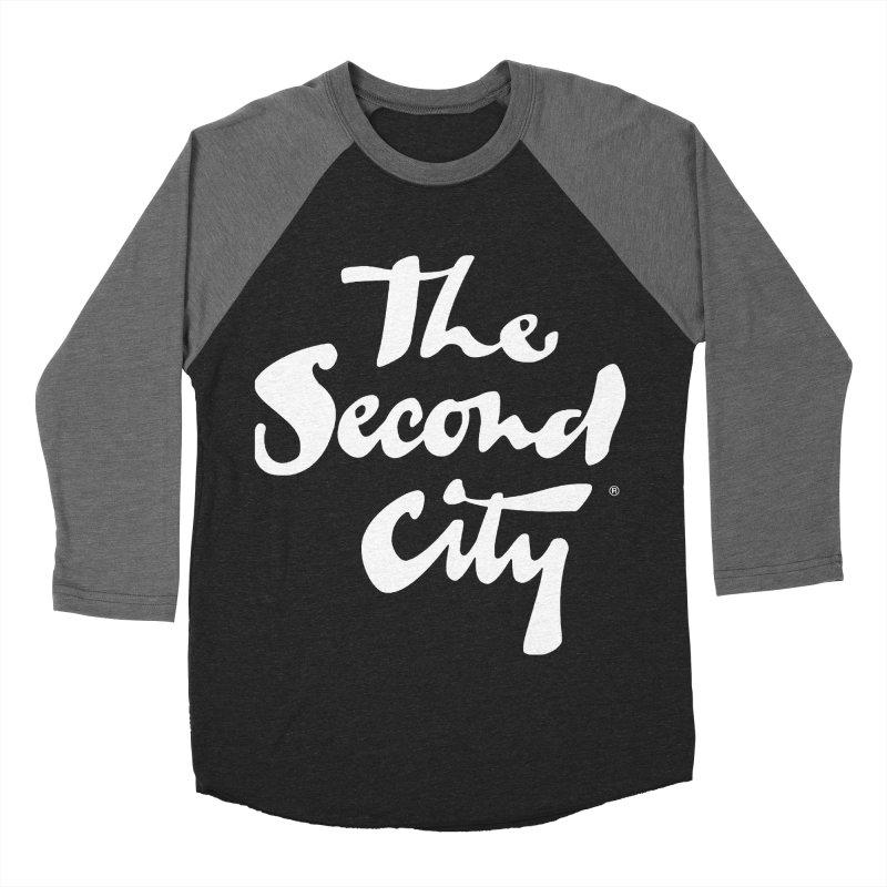 The Flagship Men's Baseball Triblend Longsleeve T-Shirt by secondcity's Artist Shop