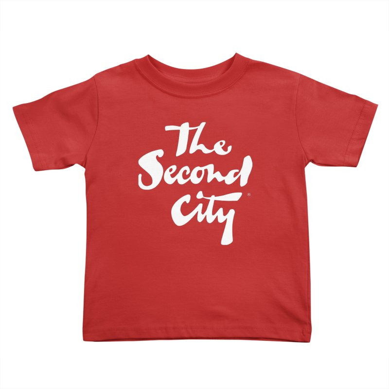 The Flagship Kids Toddler T-Shirt by The Second City