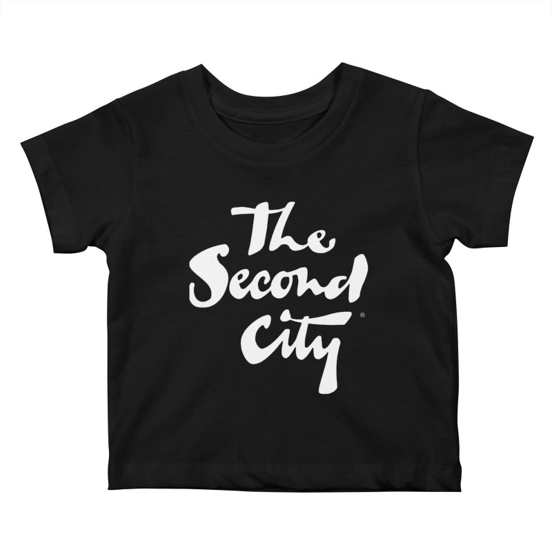 The Flagship Kids Baby T-Shirt by The Second City