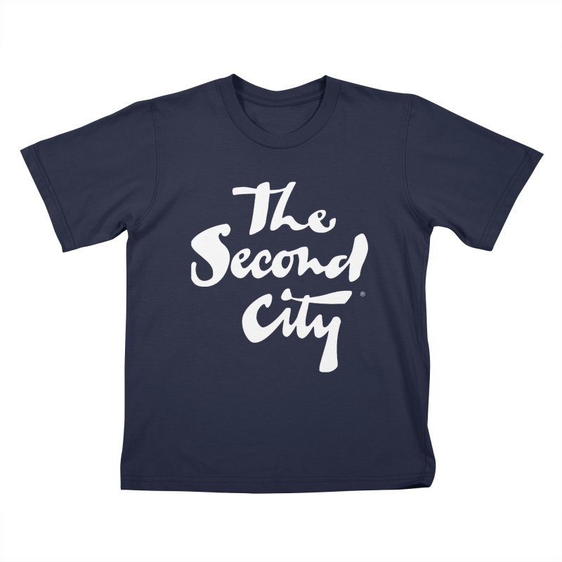 The Flagship Kids T-Shirt by The Second City