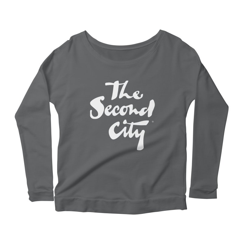The Flagship Women's Longsleeve T-Shirt by The Second City