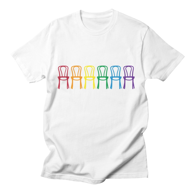 Second City Pride Men's T-Shirt by The Second City