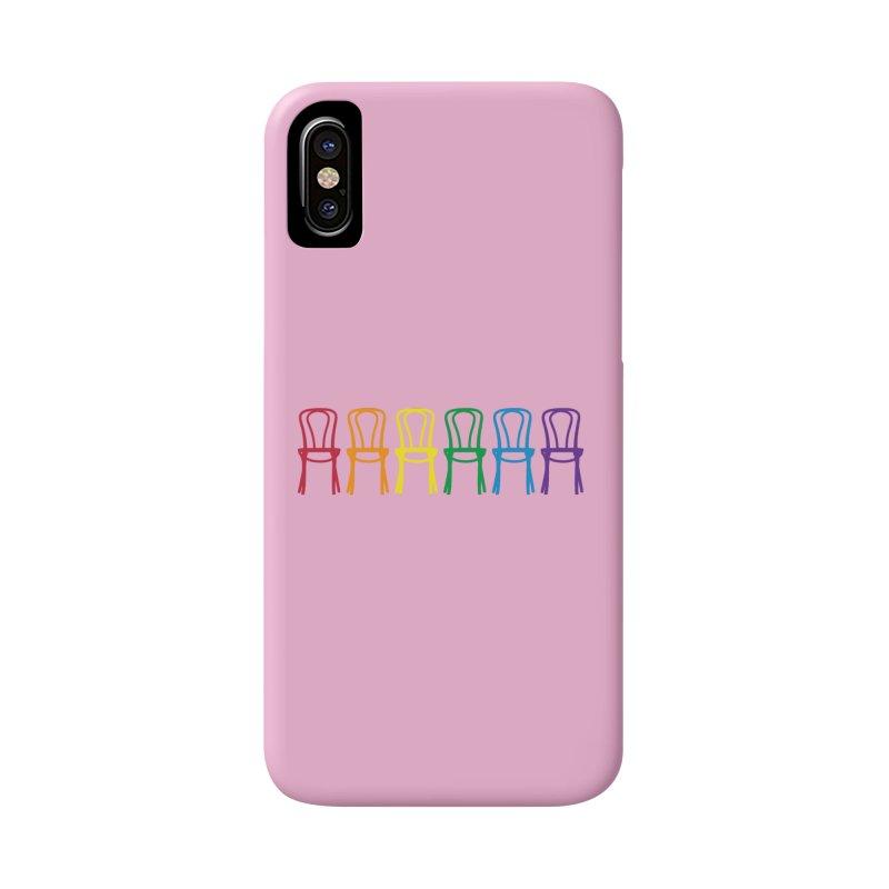 Second City Pride Accessories Phone Case by secondcity's Artist Shop