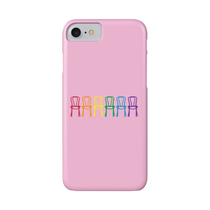 Second City Pride Accessories Phone Case by The Second City