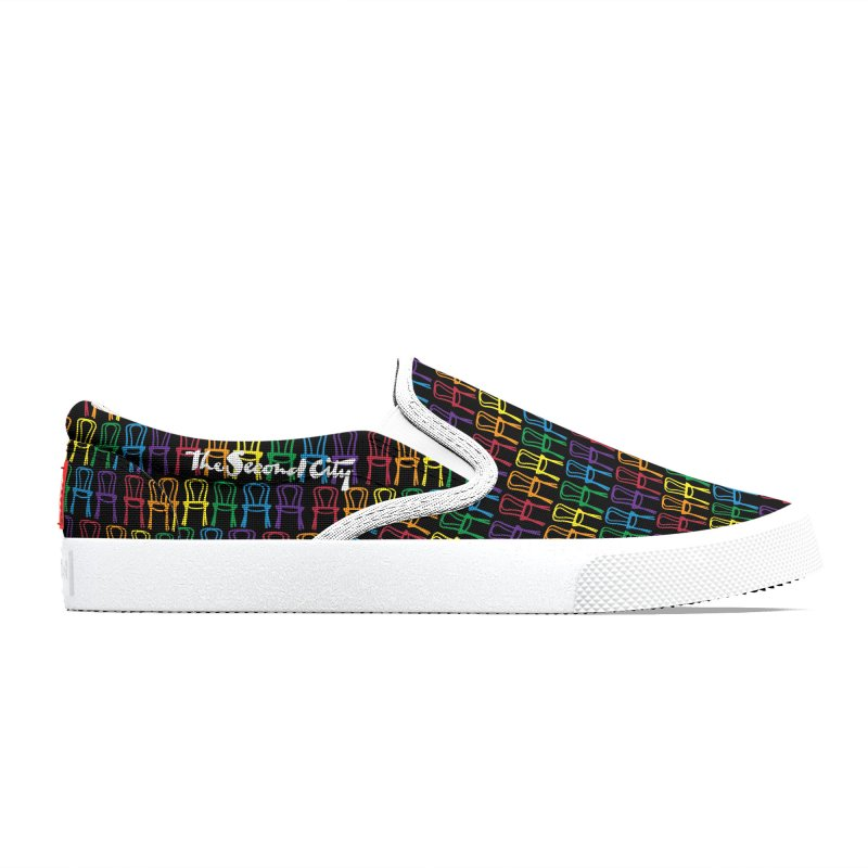 Second City Pride Women's Shoes by The Second City