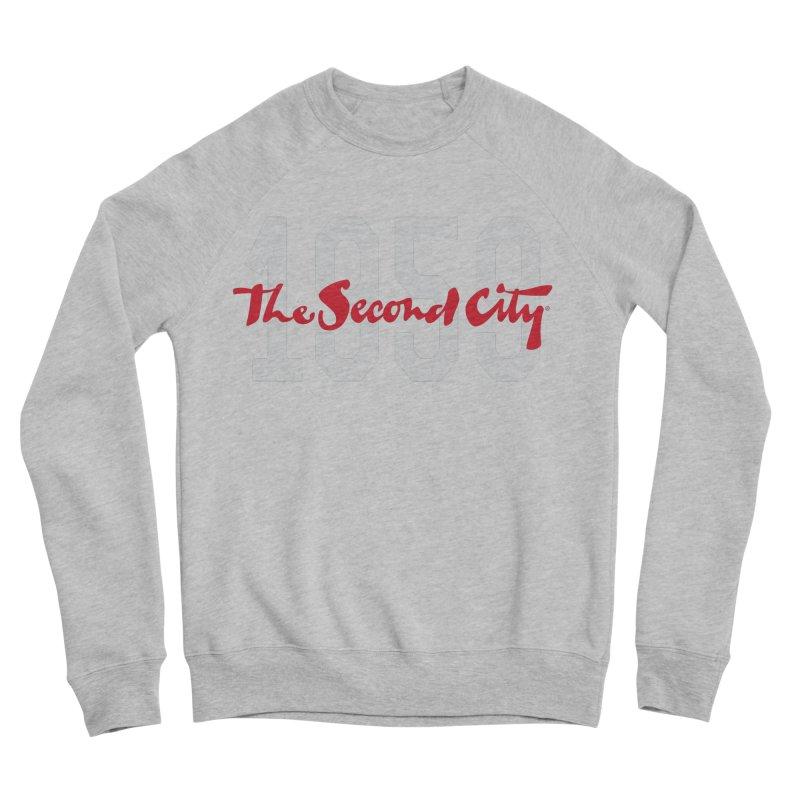 1959 Logo Men's Sponge Fleece Sweatshirt by The Second City