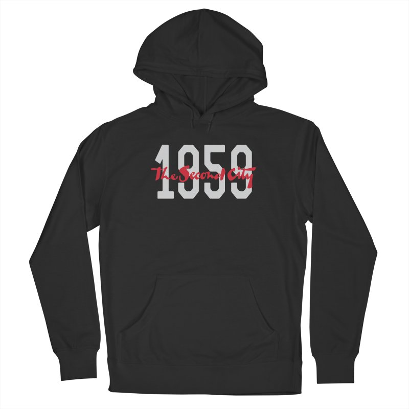1959 Logo Men's Pullover Hoody by The Second City