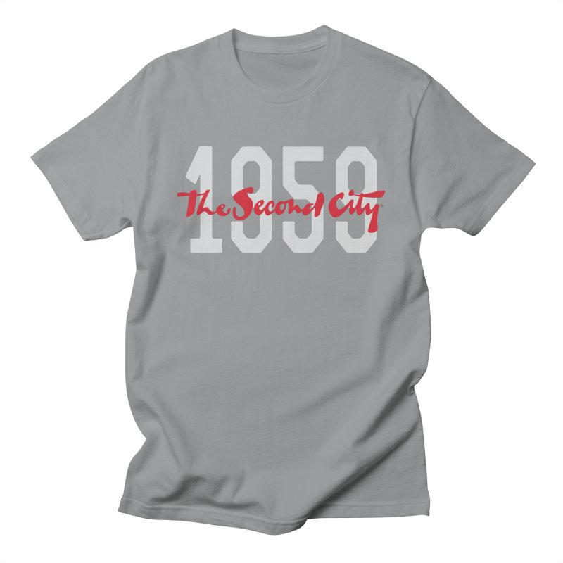 1959 Logo Men's Regular T-Shirt by secondcity's Artist Shop