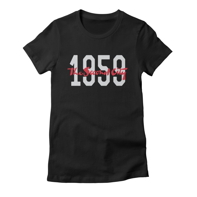 1959 Logo Women's T-Shirt by The Second City