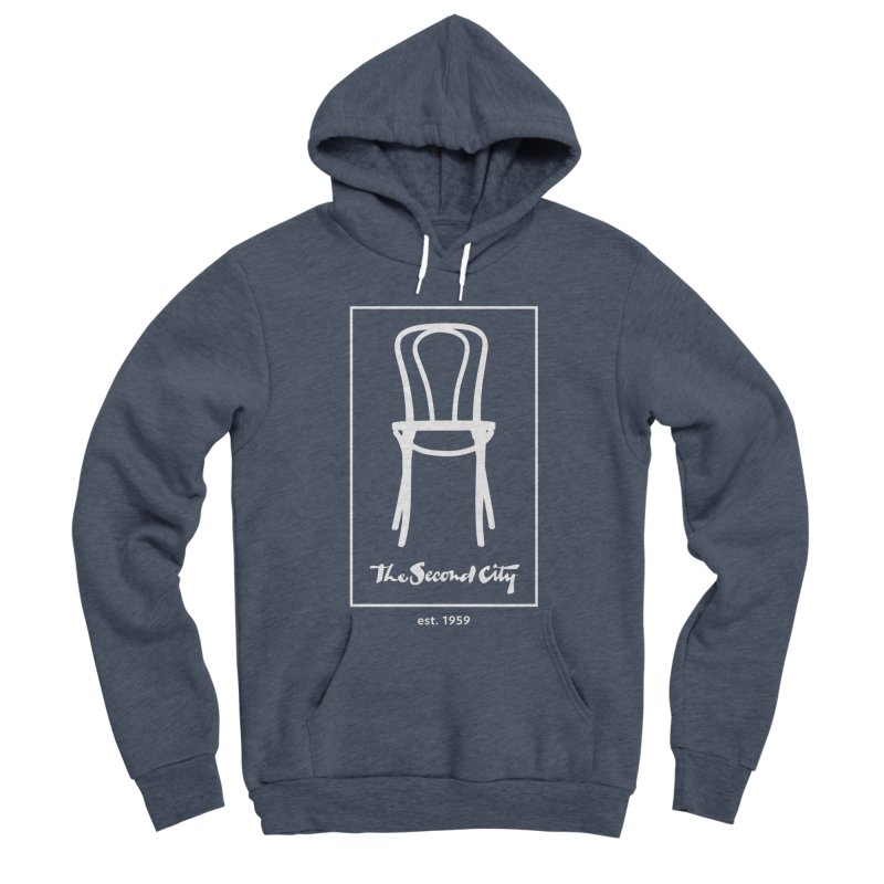 Card Game Logo Women's Sponge Fleece Pullover Hoody by The Second City
