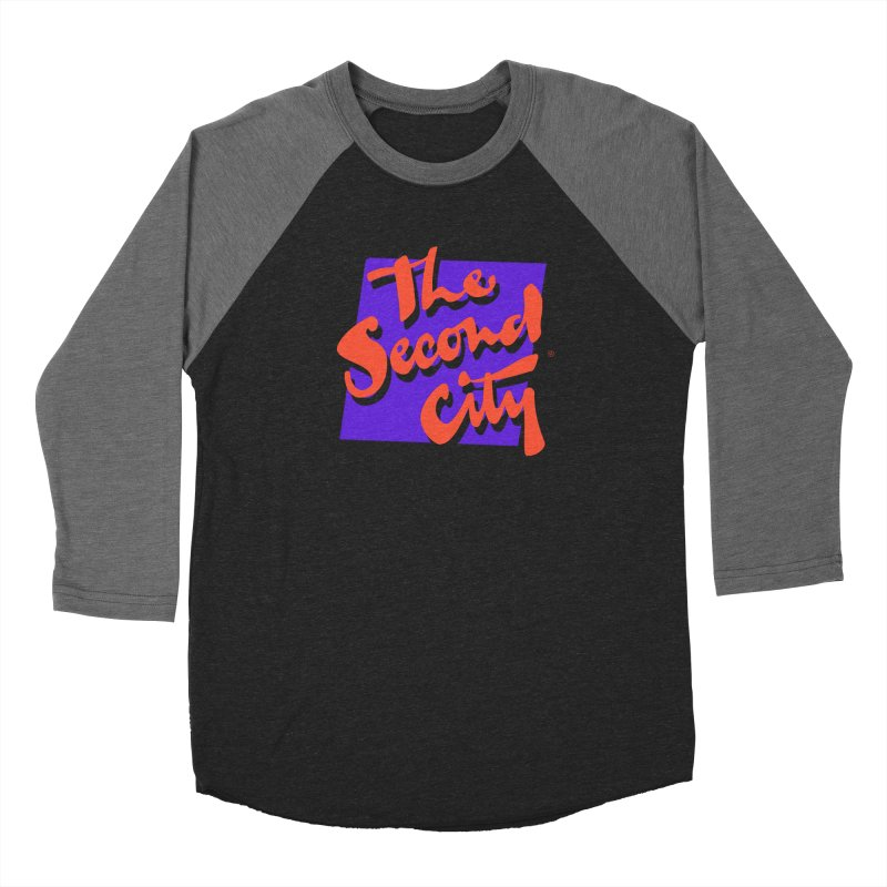 80s Stacked Women's Longsleeve T-Shirt by The Second City