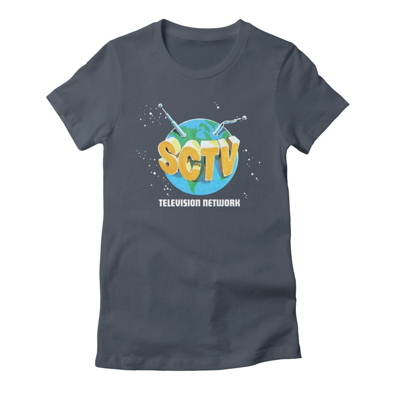 SCTV Global Women's T-Shirt by The Second City