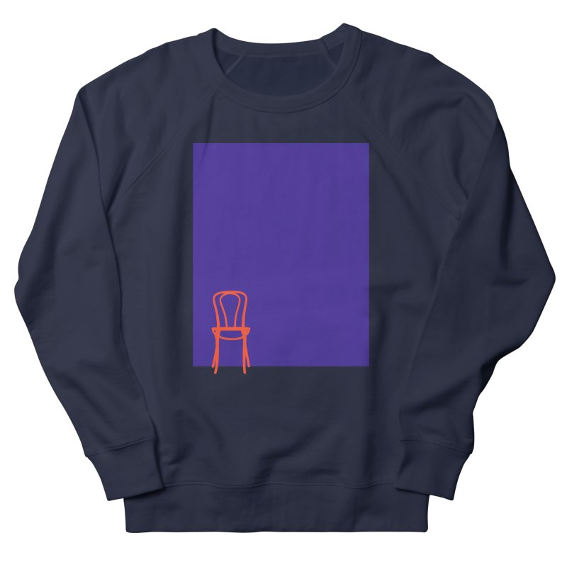 80s Bentwood Men's French Terry Sweatshirt by The Second City
