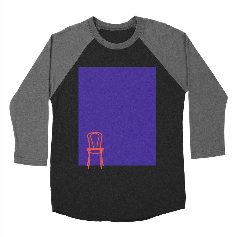 80s Bentwood Men's Baseball Triblend Longsleeve T-Shirt by secondcity's Artist Shop
