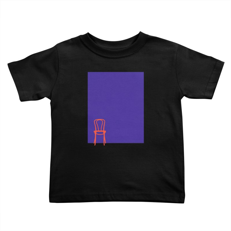 80s Bentwood Kids Toddler T-Shirt by The Second City
