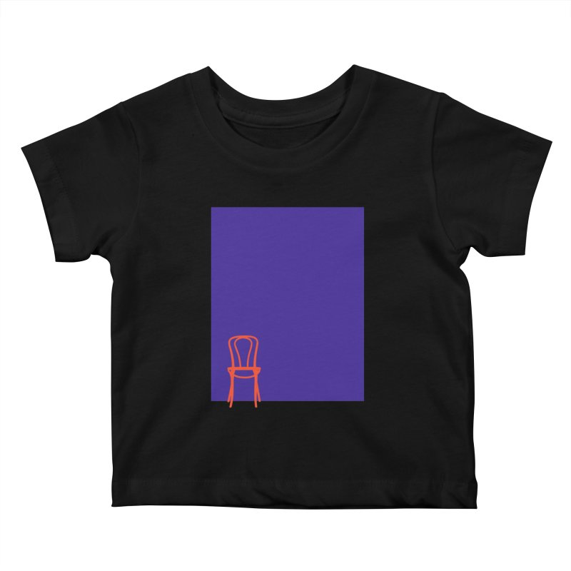 80s Bentwood Kids Baby T-Shirt by The Second City