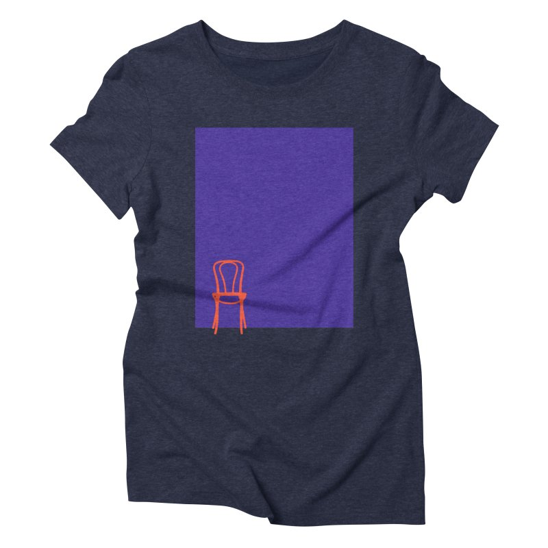 80s Bentwood Women's T-Shirt by The Second City