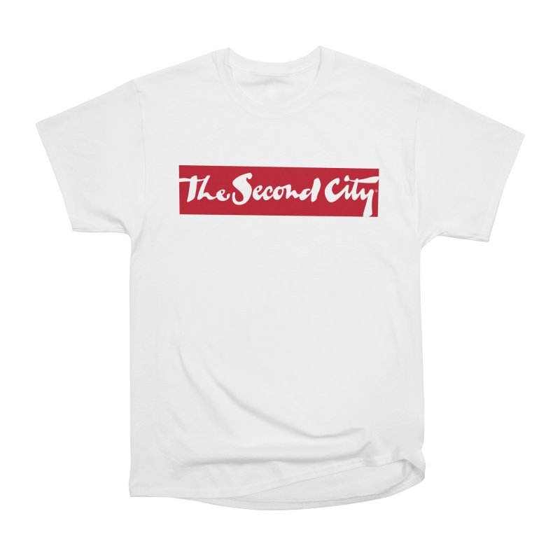 Red Flag Women's T-Shirt by The Second City