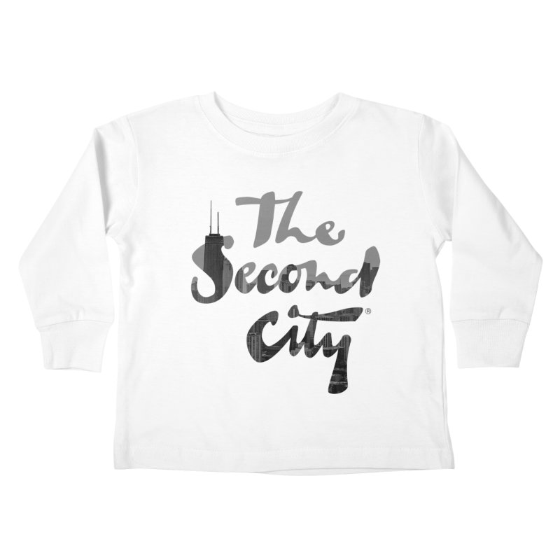 Kids None by The Second City