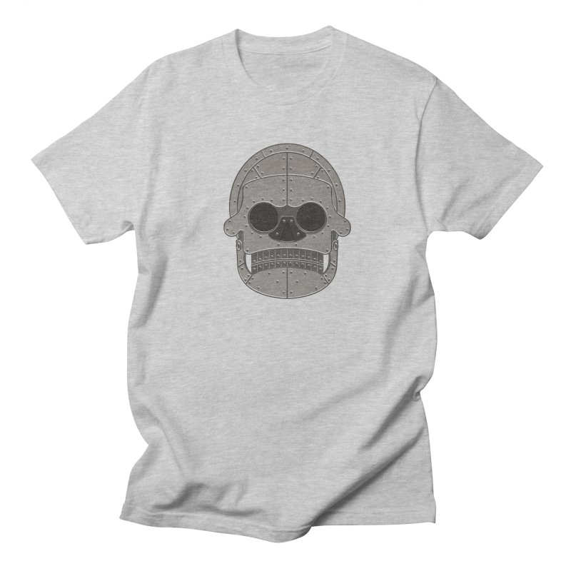 Turbo Kid in Men's T-Shirt Heather Grey by Sedkialimam's Artist Shop