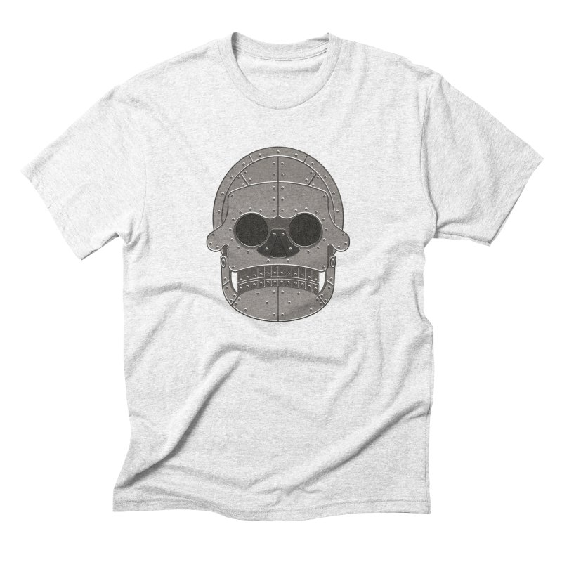 Turbo Kid Men's Triblend T-shirt by Sedkialimam's Artist Shop