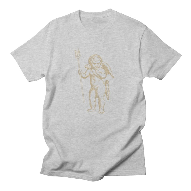Angel  Men's T-Shirt by Sedkialimam's Artist Shop