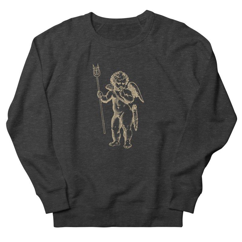 Angel  Women's Sweatshirt by Sedkialimam's Artist Shop